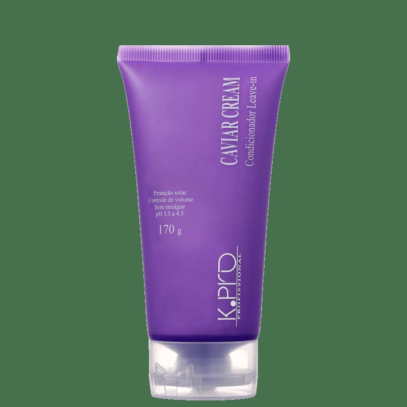 K.Pro Caviar Cream - Leave-in 170g