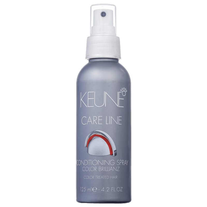 Keune Care Line Color Brilliance Conditioning Spray - Leave-in 125ml