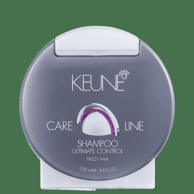 Keune Care Line Ultimate Control - Shampoo 250ml
