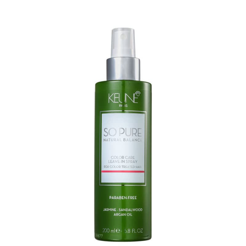 Keune So Pure Color Care Spray - Leave-in 200ml