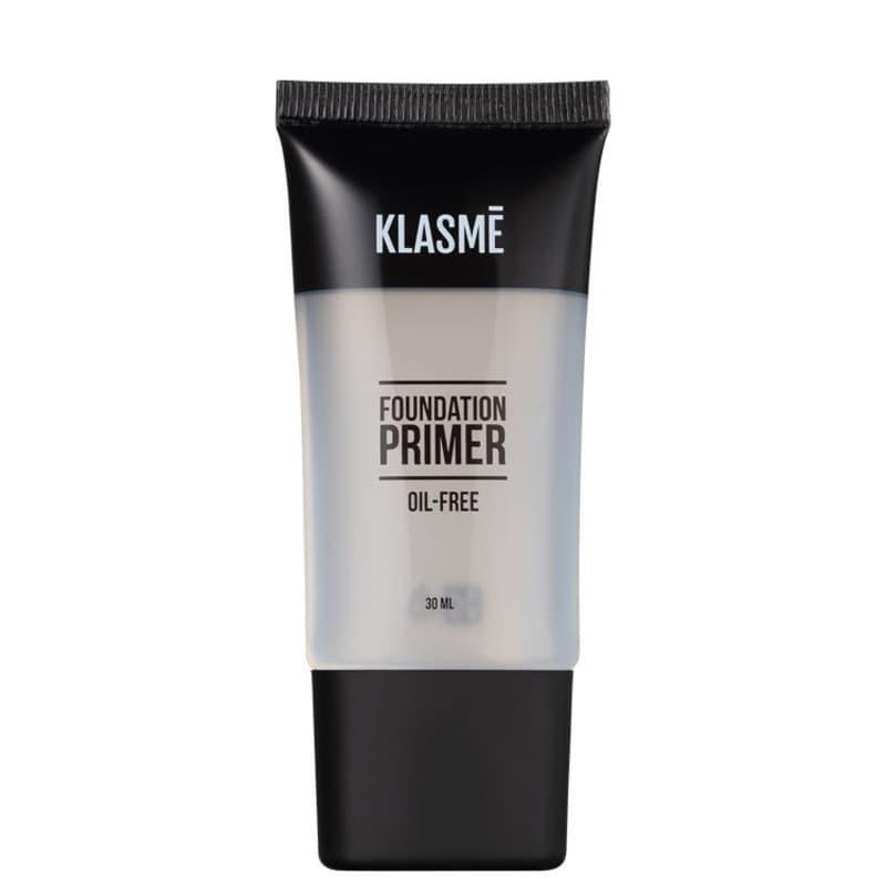 Klasme Foundation - Primer 30ml