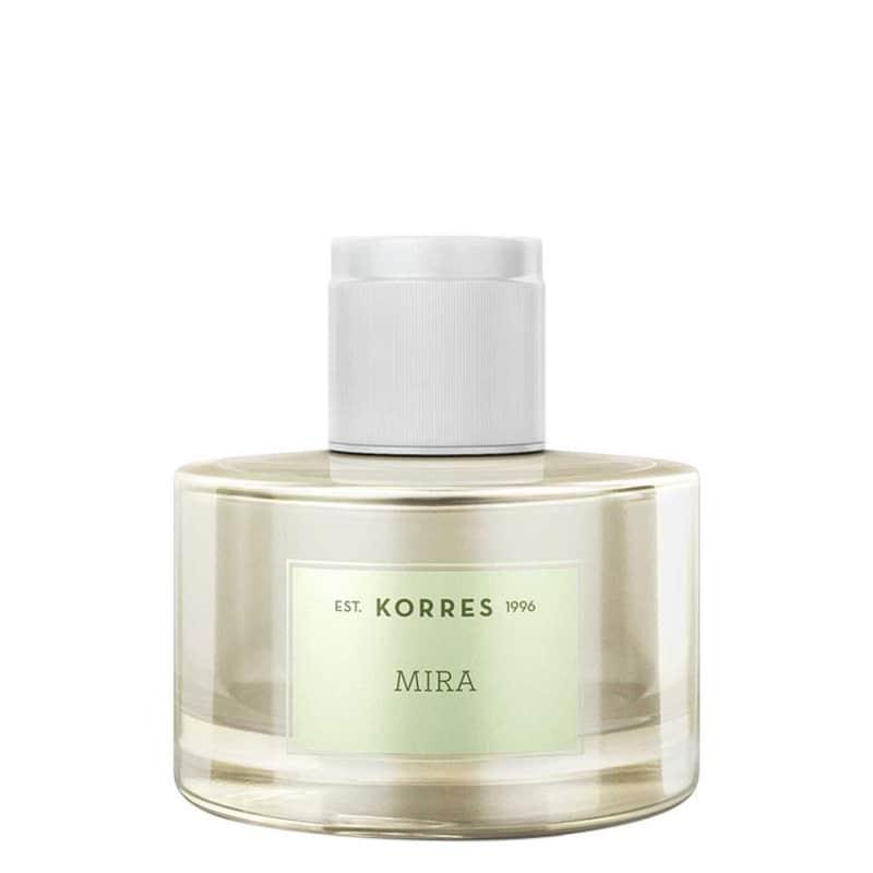 Mira Korres Eau de Cologne - Perfume Feminino 75ml
