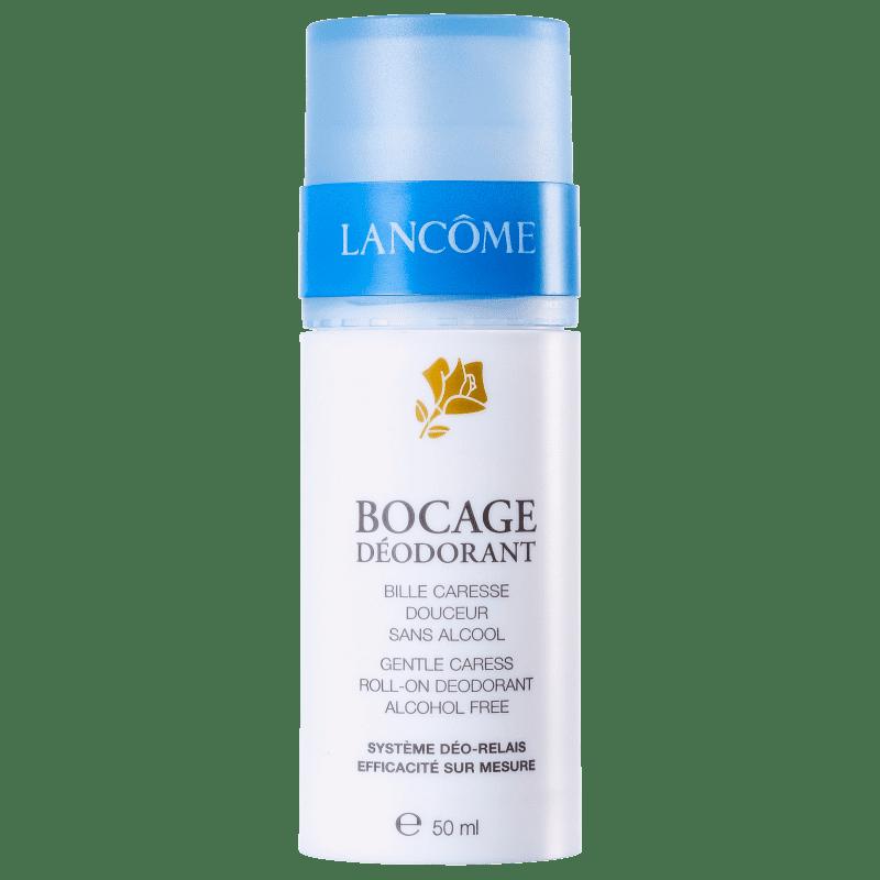 Lancôme Bocage Déodorant Bille Caresse Douceur Sans Alcool - Desodorante 50ml