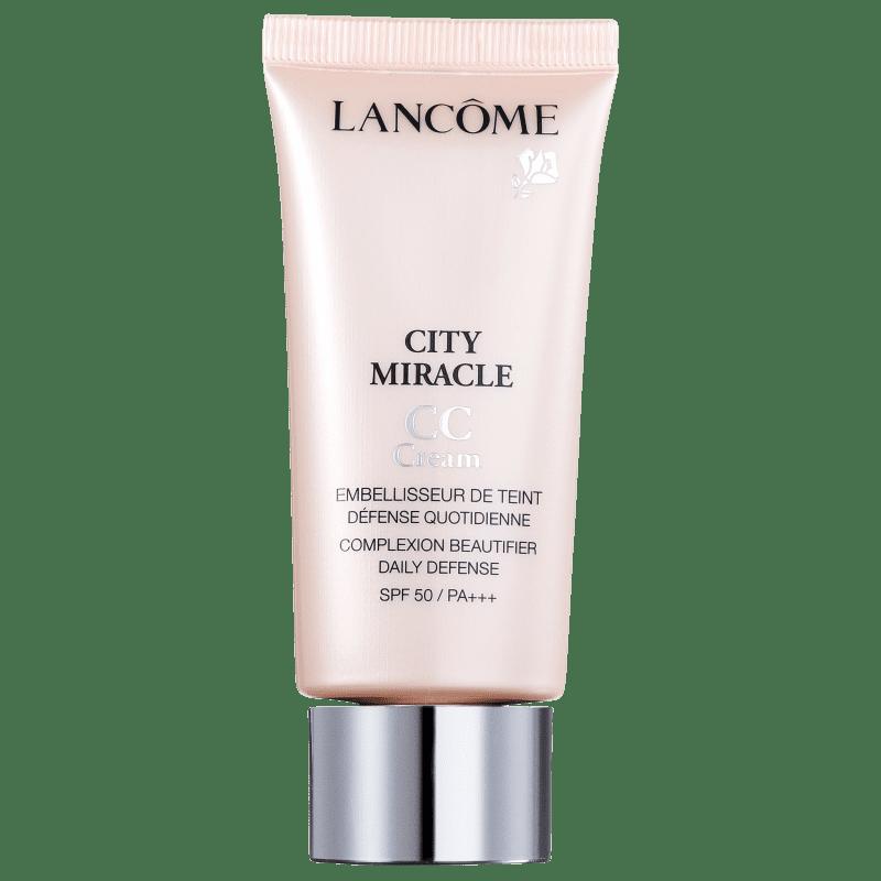 Lancôme City Miracle 01 Beige Dragee - CC Cream 30ml