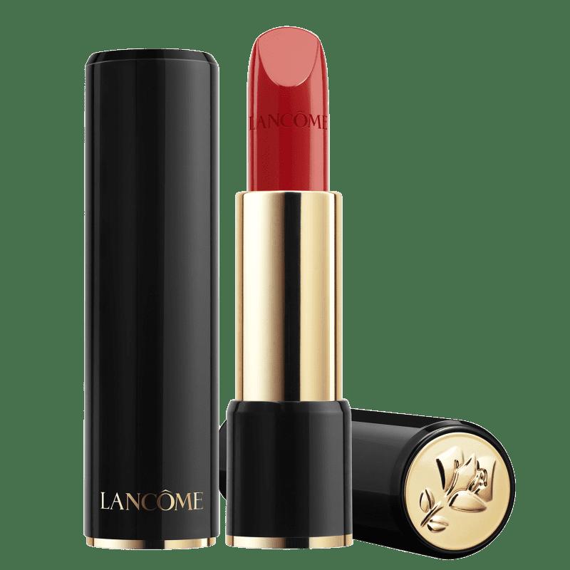 Lancôme L'Absolu Rouge Hydrating Cream 176 Soir - Batom Cremoso 3,4g