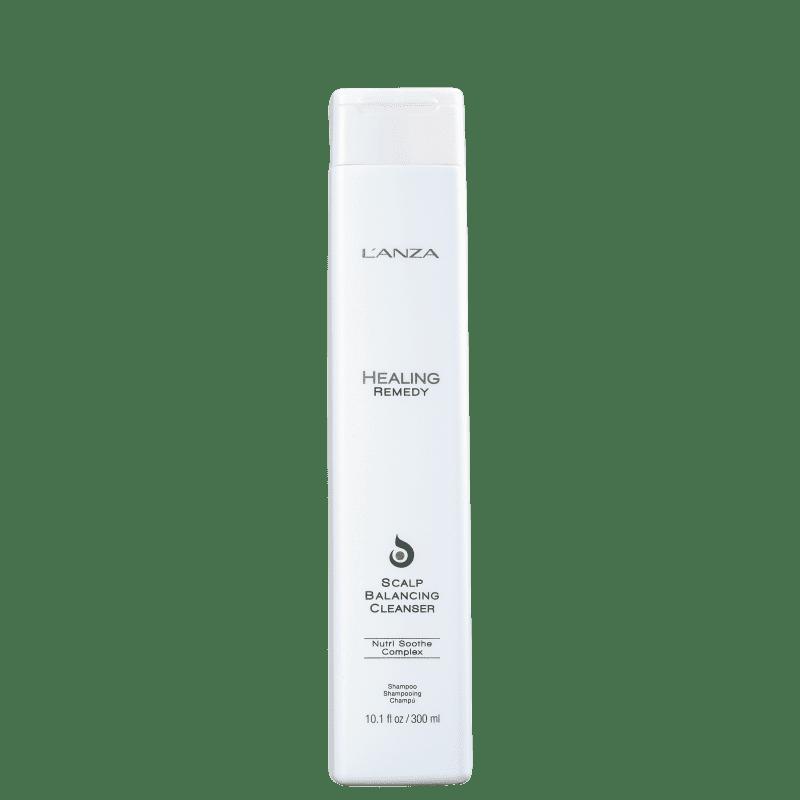 L'Anza Healing Remedy Healing Scalp Balancing Cleanser - Shampoo sem Sulfato 300ml