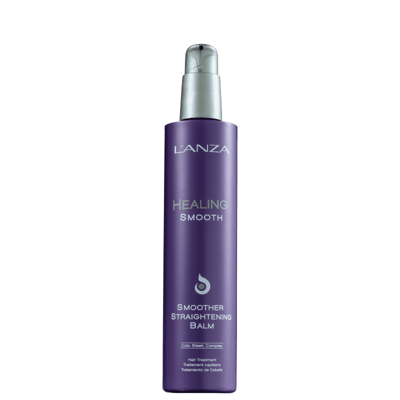 L'Anza Healing Smooth Straightening - Bálsamo Alisador 250ml