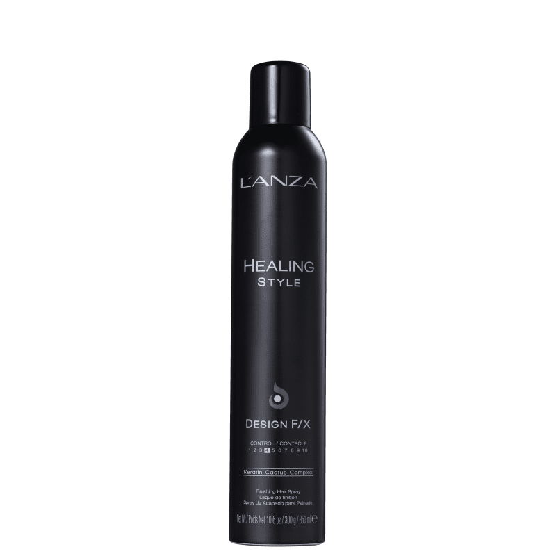 L'Anza Healing Style Design F/X - Spray Fixador 350ml