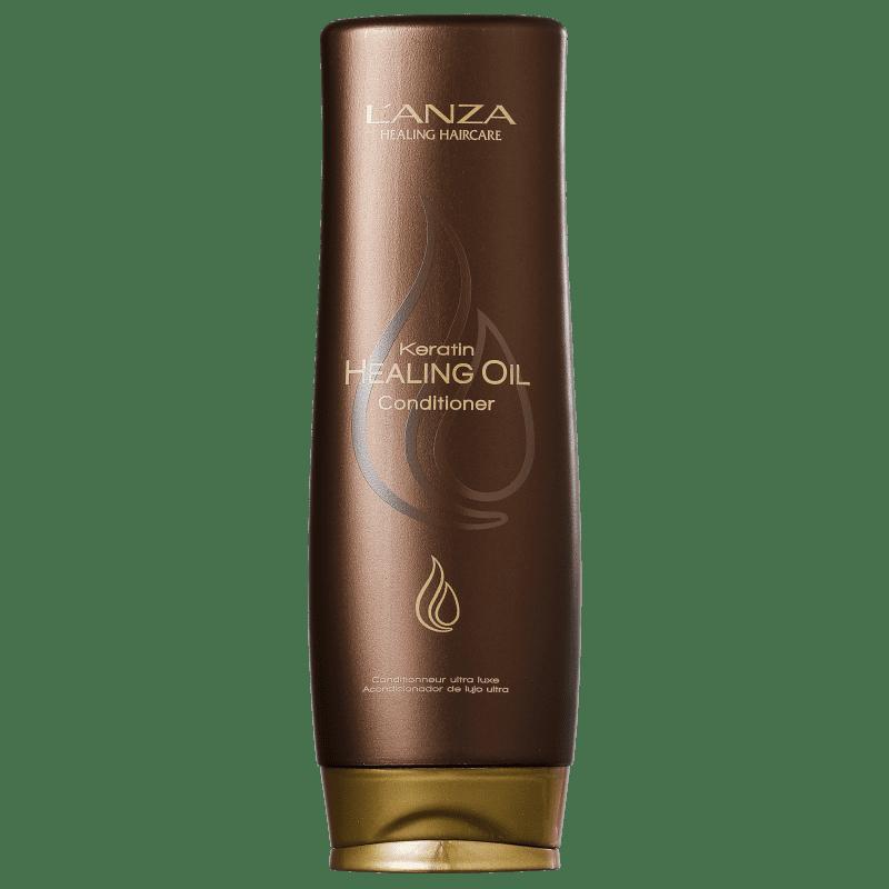 L'Anza Keratin Healing Oil - Condicionador 250ml