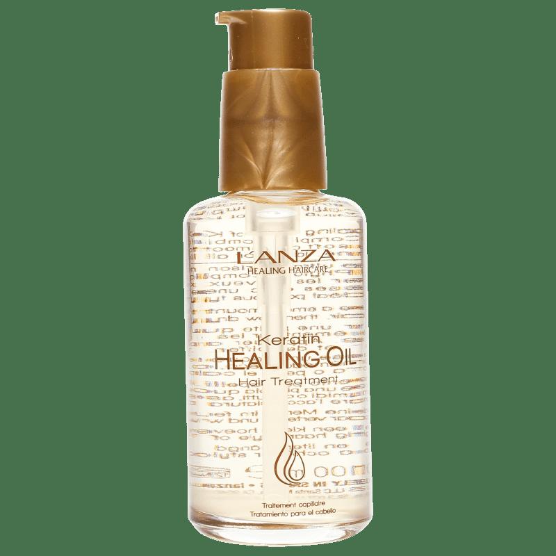 L'Anza Keratin Healing Oil - Óleo Capilar 100ml