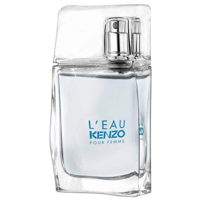 L'Eau Kenzo Pour Femme Eau de Toilette - Perfume Feminino 30ml