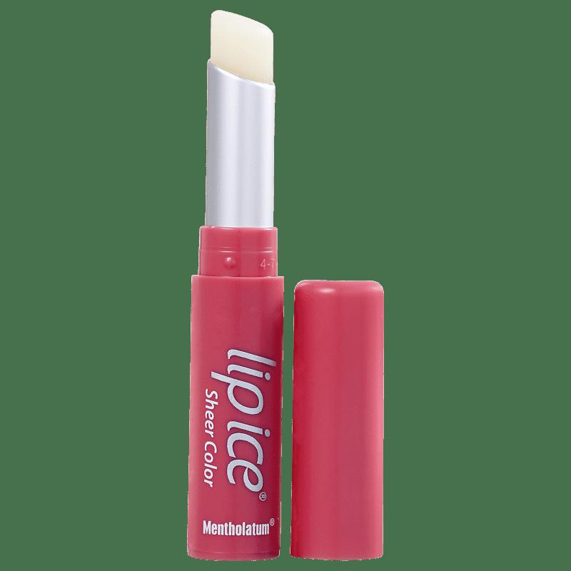 Lip Ice Sheer Color Shine - Hidratante Labial 2g