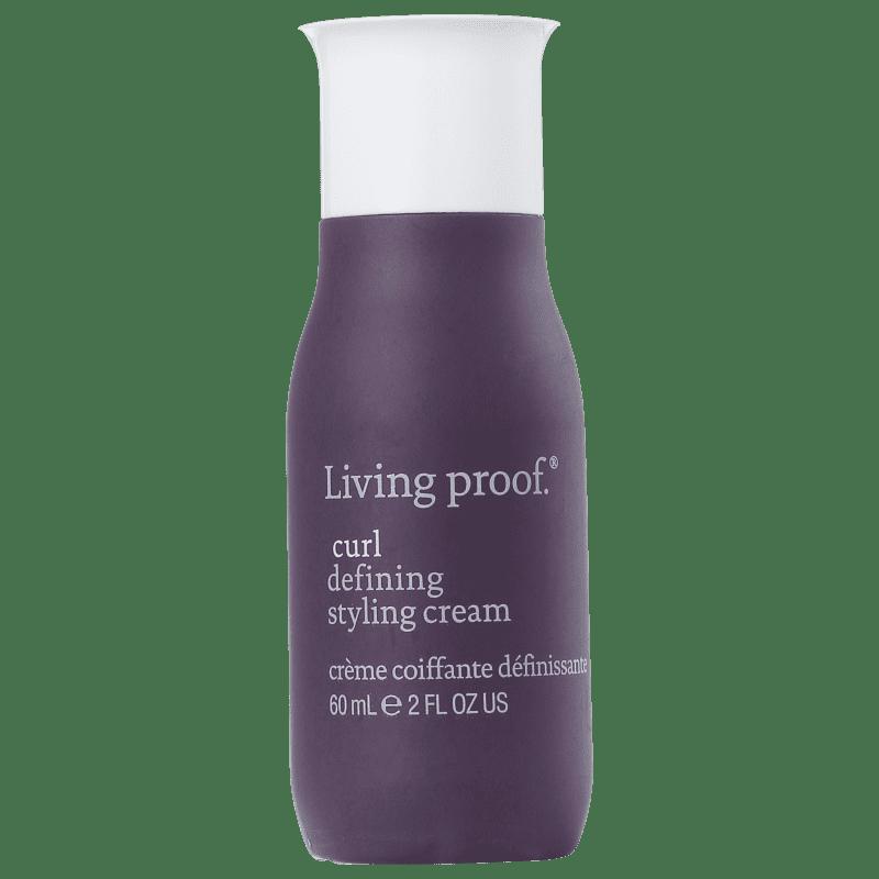 Living Proof Curl Defining Styling - Creme Ativador de Cachos 60ml