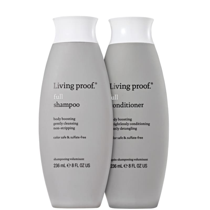Kit Living Proof Full Duo (2 Produtos)