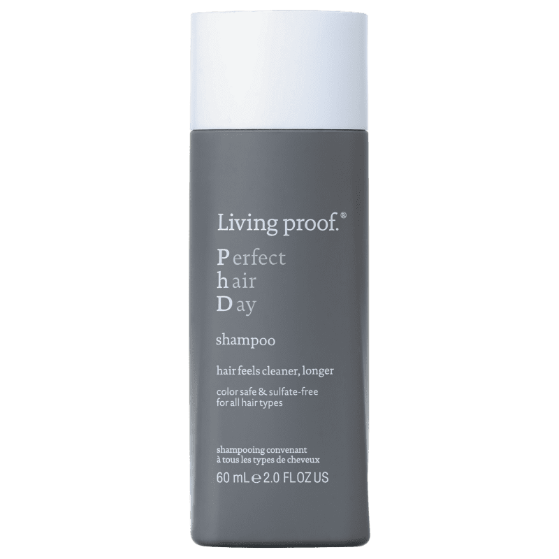 Living Proof Perfect Hair Day (PHD) - Shampoo sem Sulfato 60ml
