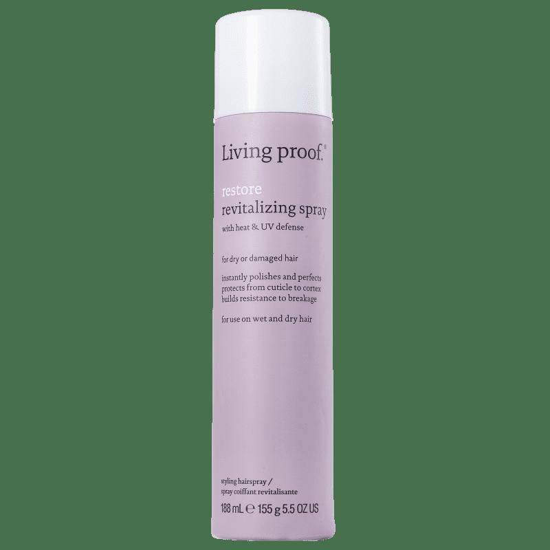 Living Proof Restore Revitalizing Spray - Protetor Capilar 188ml
