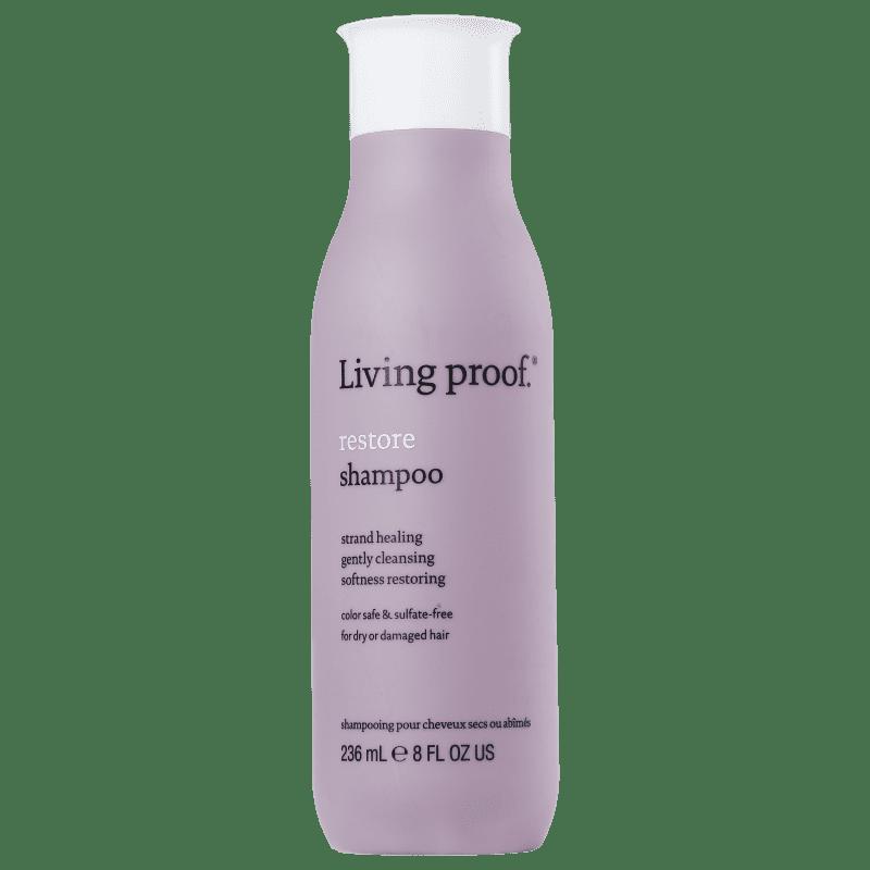 Living Proof Restore - Shampoo sem Sulfato 236ml