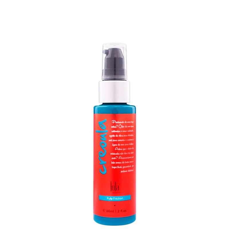 Lola Cosmetics Creoula Pulp Friction - Finalizador 60ml