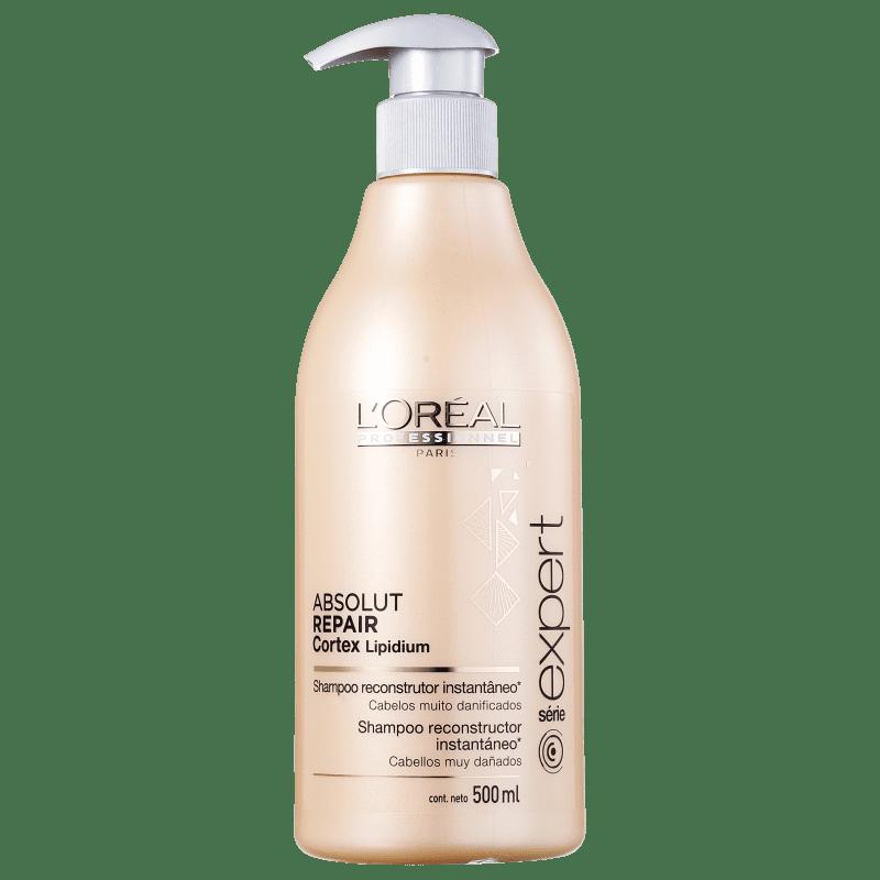 L'Oréal Professionnel Expert Absolut Repair Cortex Lipidium - Shampoo 500ml