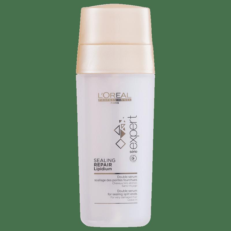 L'Oréal Professionnel Expert Absolut Repair Sealing Repair Lipidium - Sérum Reparador de Pontas 2x15ml