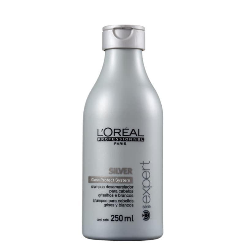 L'Oréal Professionnel Expert Silver - Shampoo 250ml