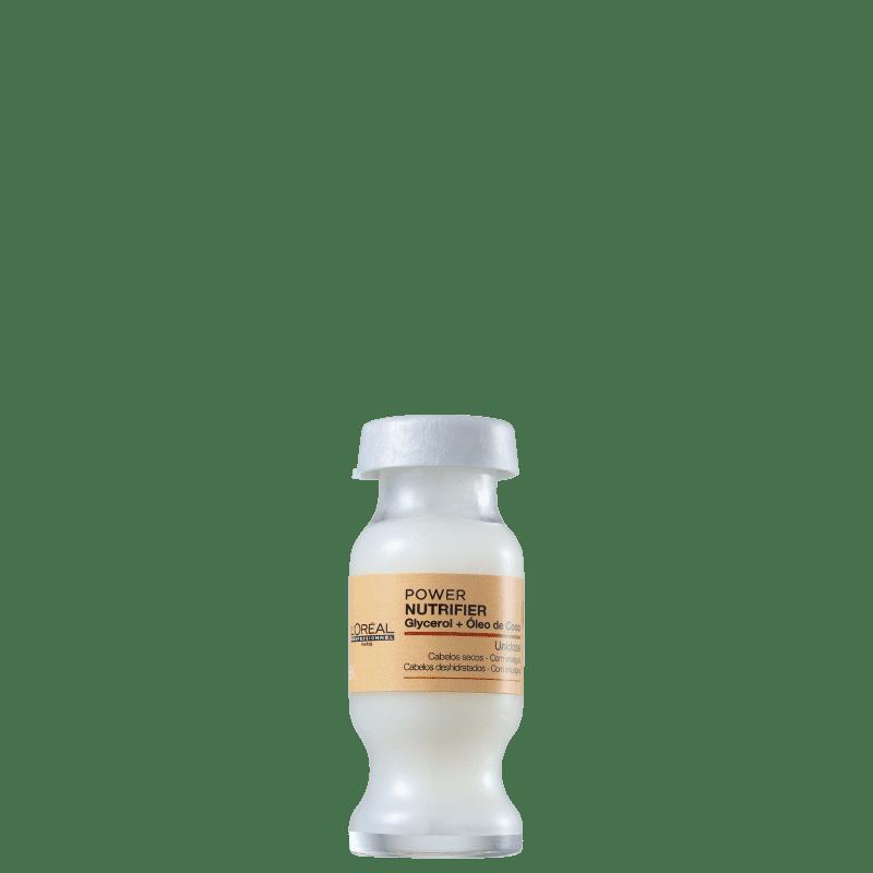 L'Oréal Professionnel Nutrifier Power - Ampola de Nutrição 10ml