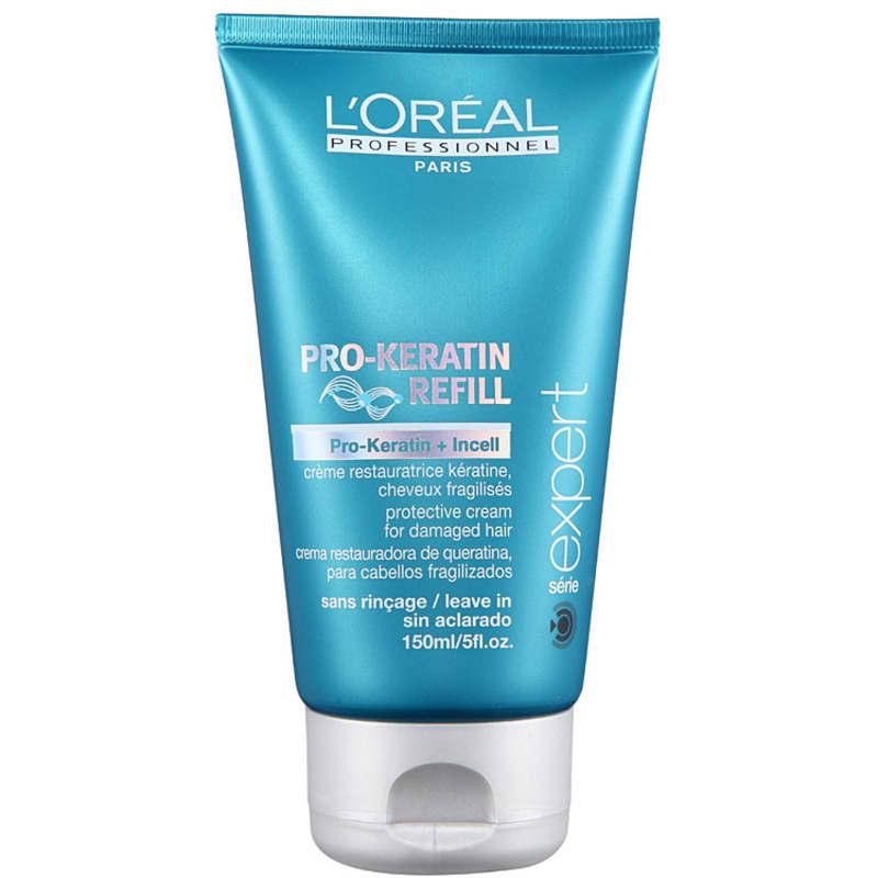 L'Oréal Professionnel Pro-Keratin Refill - Creme de Pentear 150ml