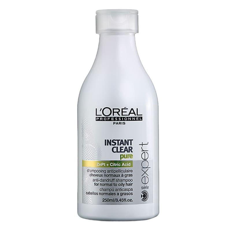 L'Oréal Professionnel Expert Scalp Care Instant Clear Pure - Shampoo 250ml
