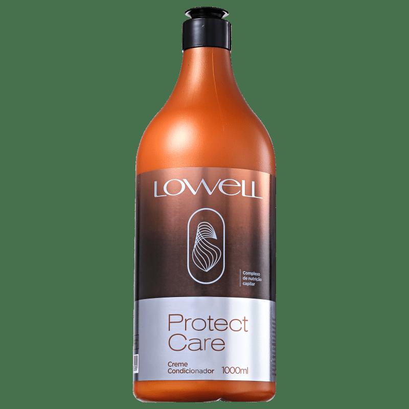 Lowell Protect Care - Condicionador 1000ml