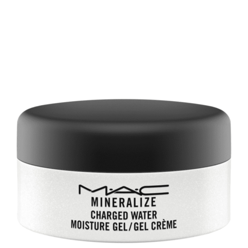 M·A·C Mineralize Charged Water - Hidradante Facial 50ml