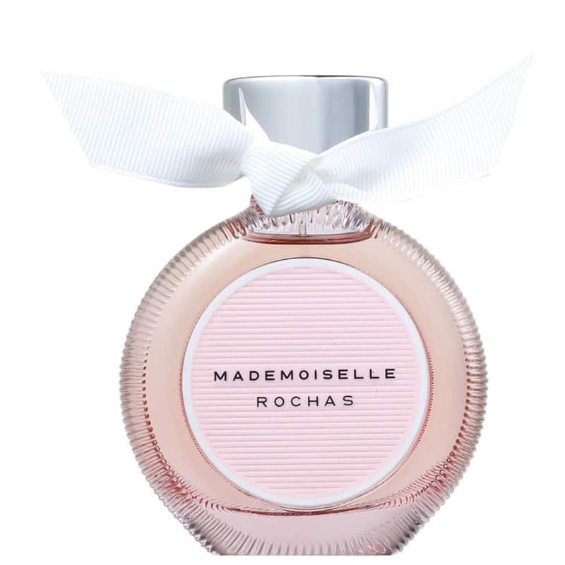 Mademoiselle Rochas Eau de Parfum - Perfume Feminino 90ml