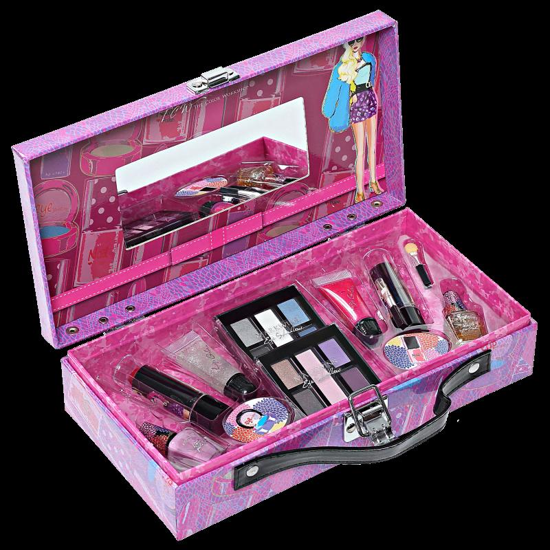 Markwins My Little Beauty Secret - Maleta de Maquiagem