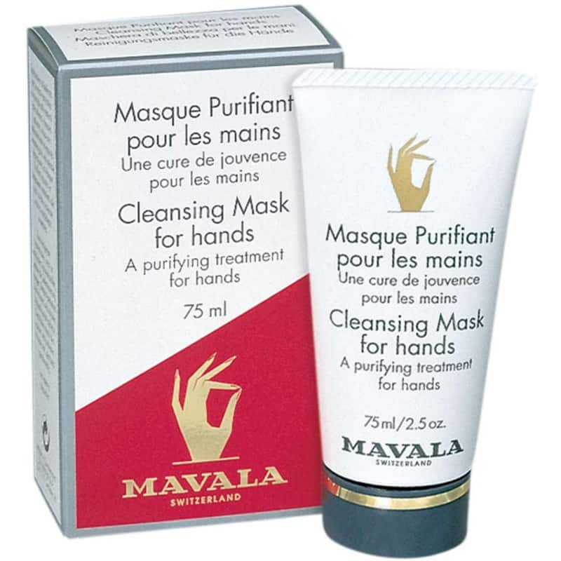 Mavala Cleasing Mask for Hands 75ml