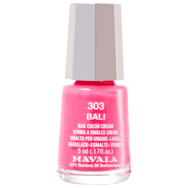 Mavala Mini Colours Mini Color Bali - Esmalte 5ml