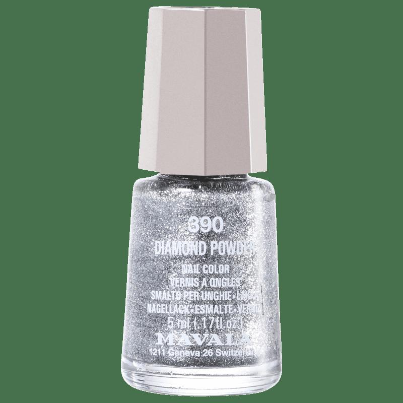 Mavala Mini Colours Diamond Powder - Esmalte Glitter 5ml