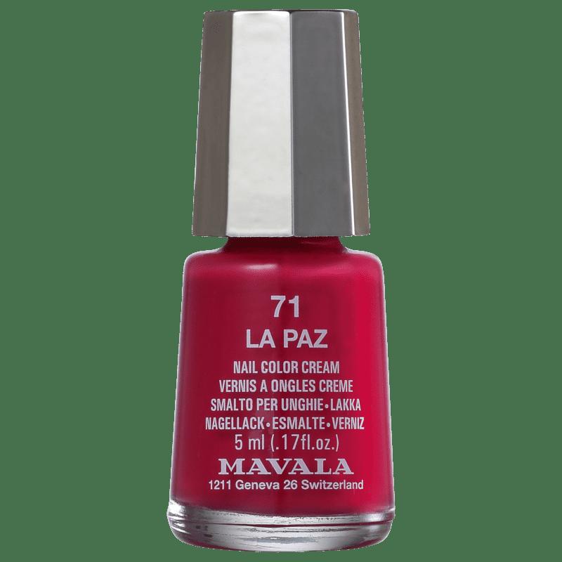 Mavala Mini Colours La Paz - Esmalte Cremoso 5ml