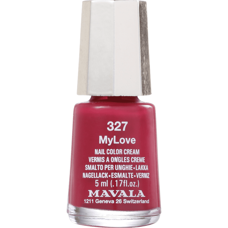 Mavala Mini Colours My Love 327 - Esmalte Cremoso 5ml