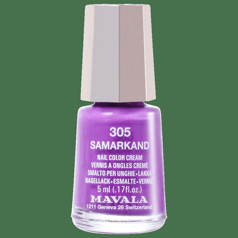 Mavala Mini Colours Smarkand - Esmalte Cremoso 5ml