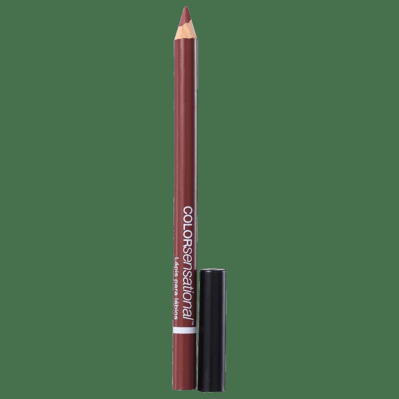 Maybelline Color Sensational 210 Sorte no Jogo - Lápis de Boca