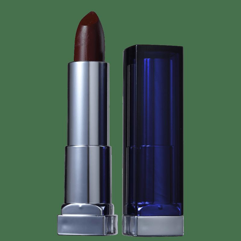 Maybelline Color Sensational Aperte o Play 214 Volume Máximo - Batom Matte 4,2g
