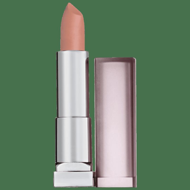 Maybelline Color Sensational Creamy Mattes 211 Fique Nude - Batom 4,2g