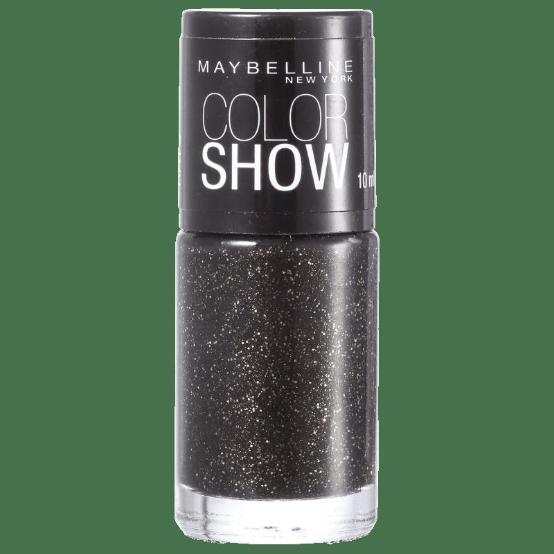 Maybelline Color Show 630 Twilight Rays - Esmalte Glitter 10ml
