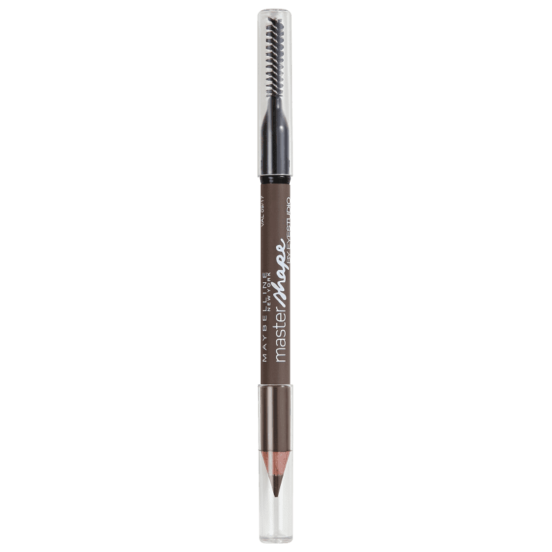 Maybelline Eye Studio Master Shape Cinza - Lápis para Sobrancelha 0,65g
