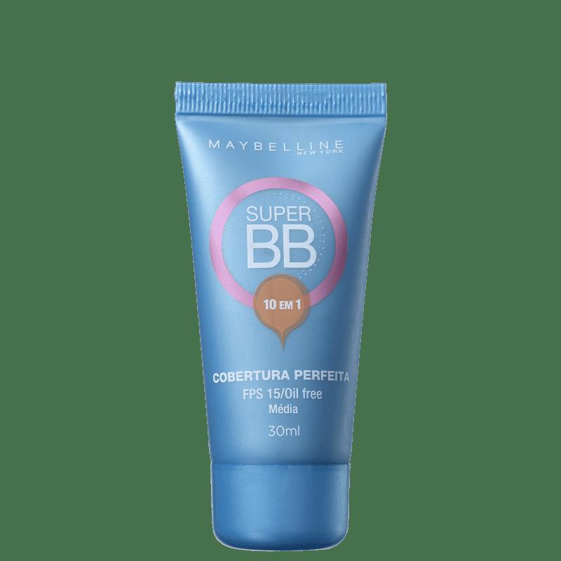 Maybelline Super BB Cream Médio - BB Cream 30ml