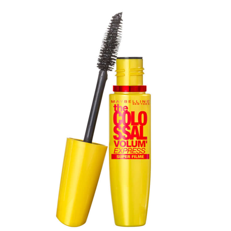 Maybelline The Colossal Volum'Express Super Filme - Máscara para Cílios 9,2ml