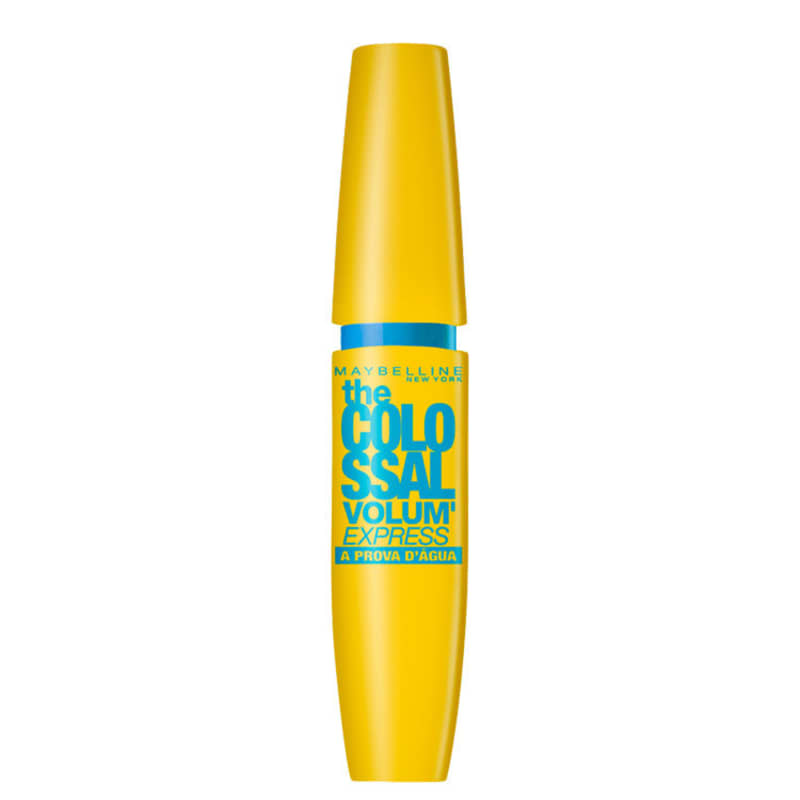 Maybelline The Colossal Volum'Express Waterproof - Máscara para Cílios 9,2ml