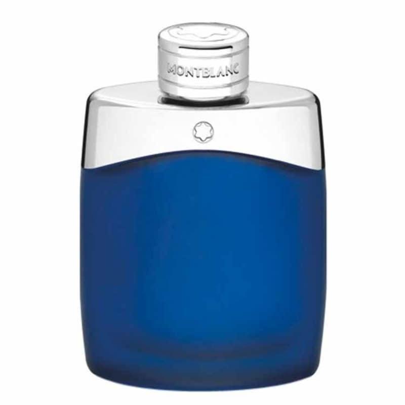 Legend Special Edition Montblanc Eau de Toilette - Perfume Masculino 100ml