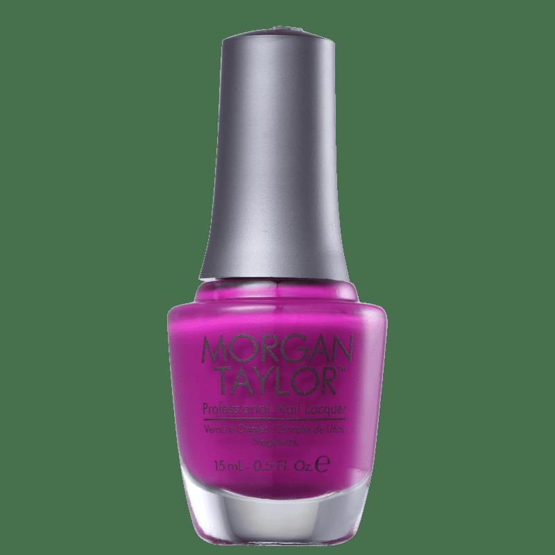 Morgan Taylor Bright Side 43 - Esmalte Cremoso 15ml