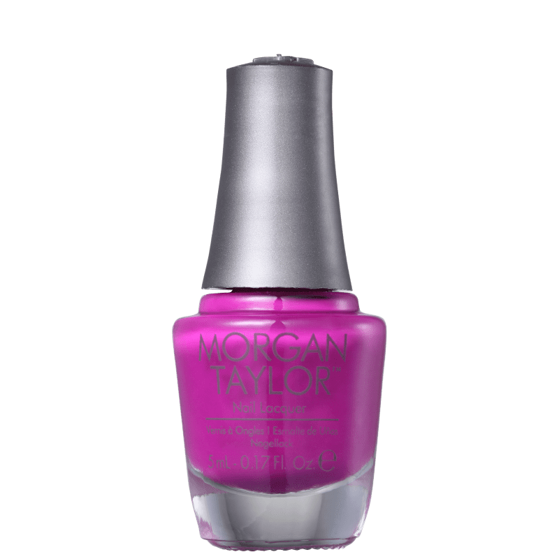 Morgan Taylor Mini Bright Side 43 - Esmalte Cremoso 5ml