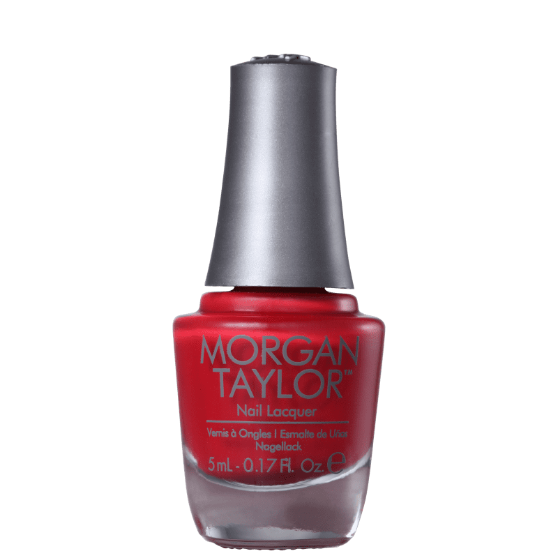 Morgan Taylor Mini Chrysanthemum's The World 34 - Esmalte Cremoso 5ml